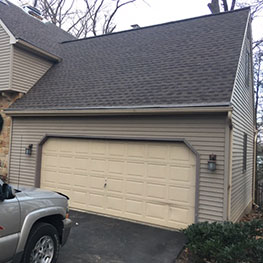 Residential Shingle Roofing in Lancaster